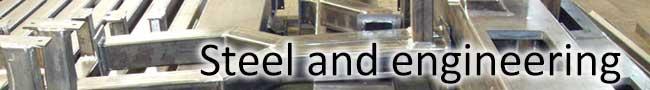 Steel and engineering gallery